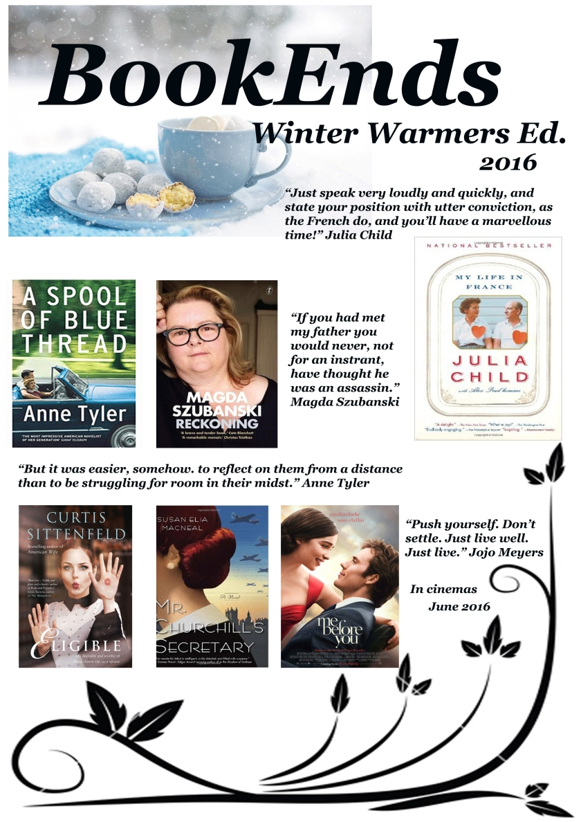 Term2 2016 Winter warmers