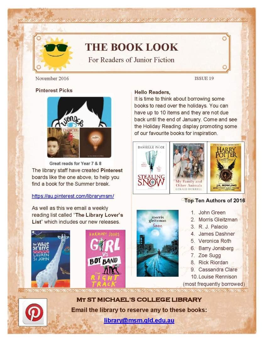 book-look-summer-edition