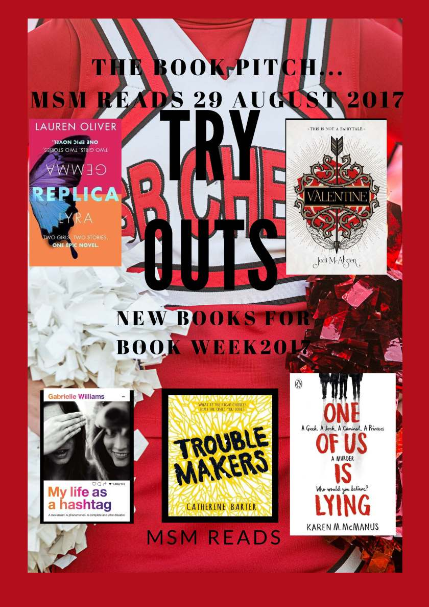 MSM Reads Book Week edition August 2017