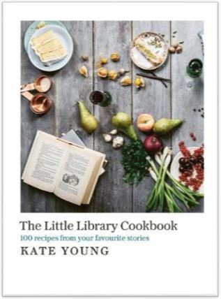 Little cookbook