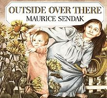 Outside_Over_There_(Maurice_Sendak_book)_cover